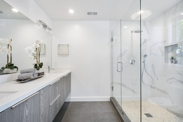 What Are Bathroom Lighting Zones A Guide To Bathroom Lighting Regulations Moonlight Design