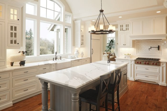 kitchen lighting ideas chandelier