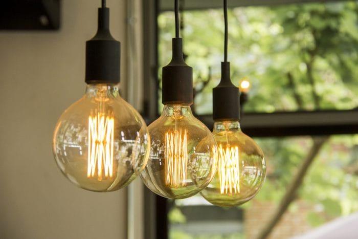 ideas for kitchen lights oversize bulb vintage bulbs