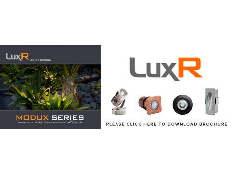 LuxR Brochure brochure