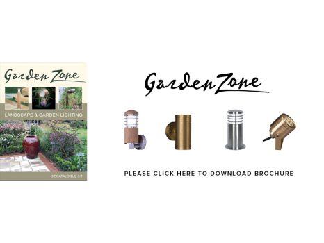 Garden Zone brochure