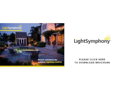 Light Symphony brochure