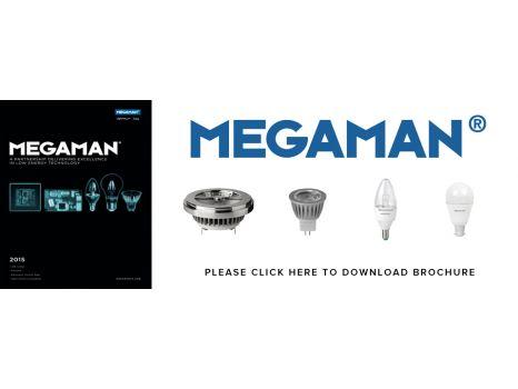 Megaman brochure