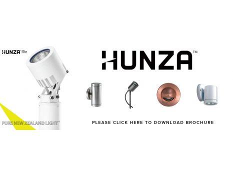 Hunza Brochure