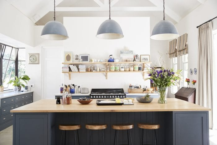 8 Easy Kitchen Lighting Ideas To Brighten Your New Kitchen