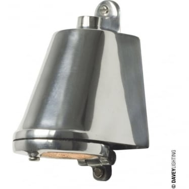 0751 Marine Mast Light, Anodised Aluminium Low Voltage