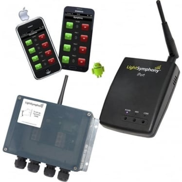 2 Channel Smart Phone Starter Kit