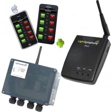 2 Channel Smart Phone Starter Kit