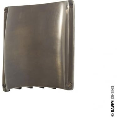 2464 Yacht Ventilator cover, Weathered Bronze