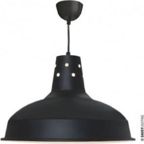 7201 Factory Light, Black, White Interior