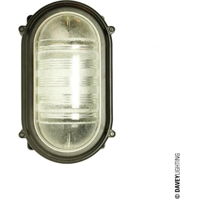 Davey Lighting 7530 Rectangular Bulkhead Fitting