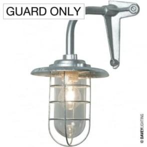 7677 Guard, Galvanised, 100W