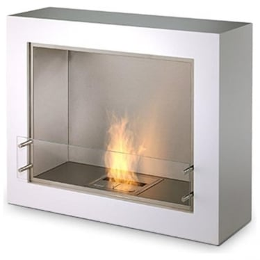 Aspect - Free-standing Designer Fireplace