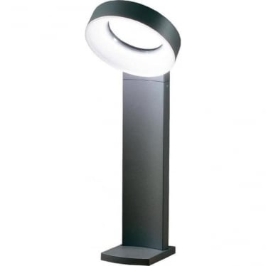 Asti pole lamp LED - aluminium 7274-370
