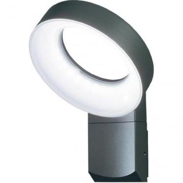 Asti wall lamp LED - aluminium 7273-370