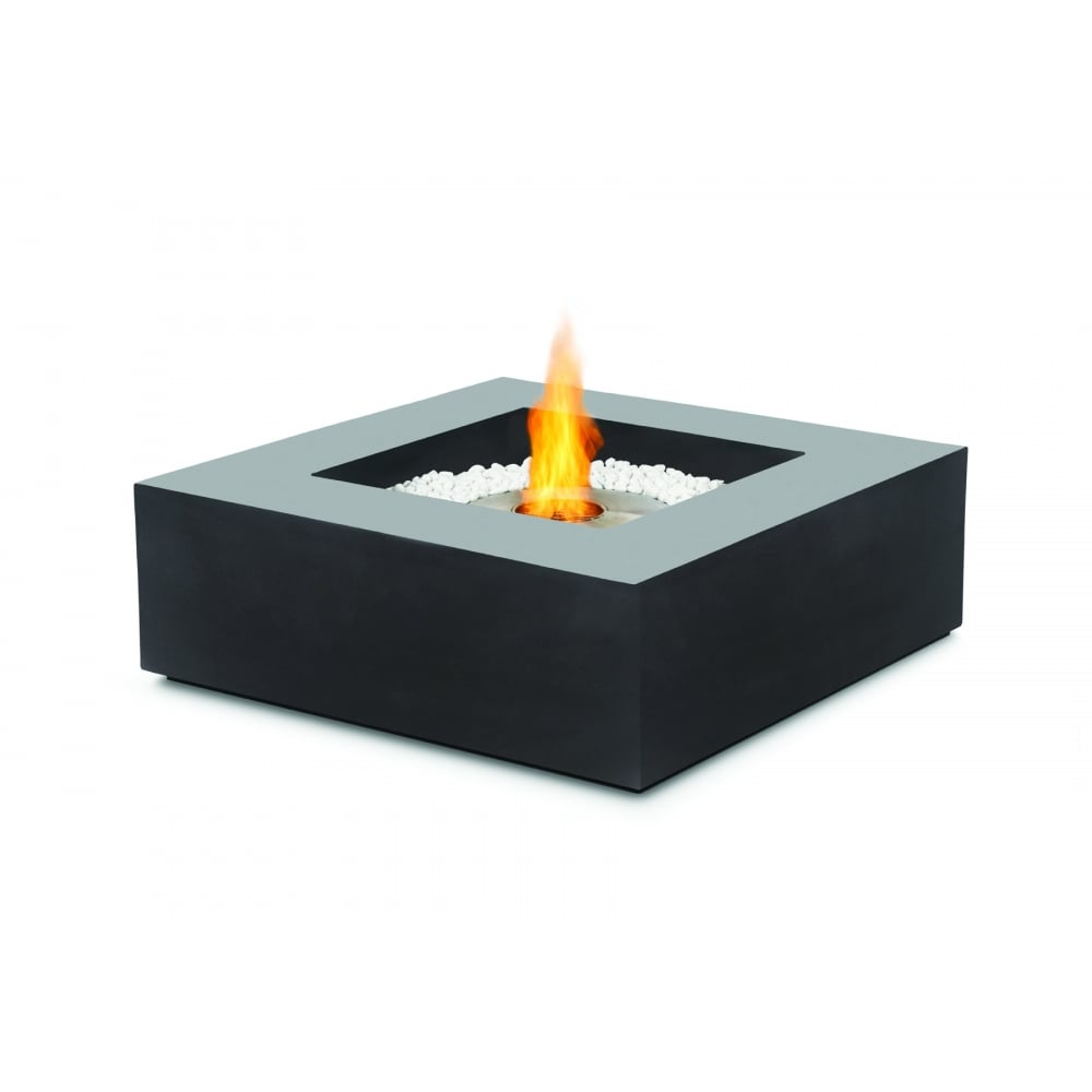 EcoSmart Fire Base Outdoor Fireplace  EcoSmart Fire Base Outdoor Fireplace   EcoSmart Fire from  . Base Lighting And Fire Limited. Home Design Ideas