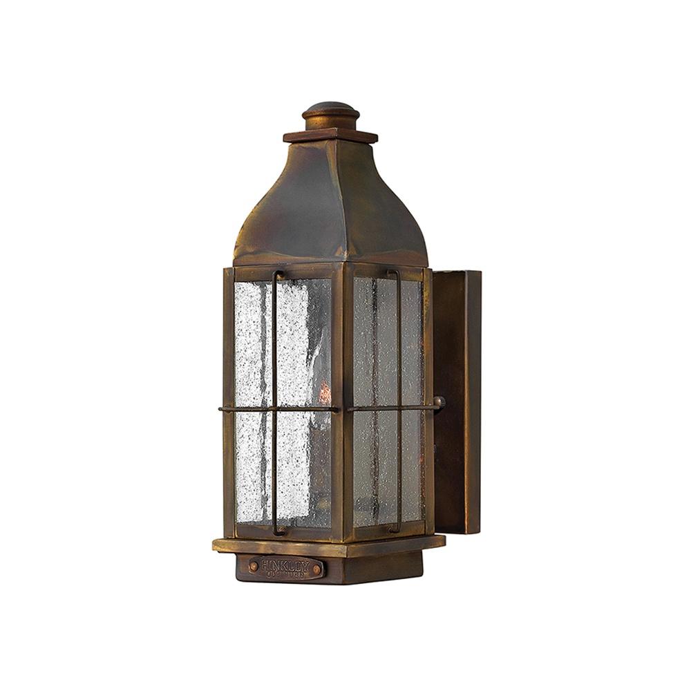 Hinkley lighting hinkley lighting bingham small wall lantern bingham small wall lantern sienna mozeypictures Choice Image
