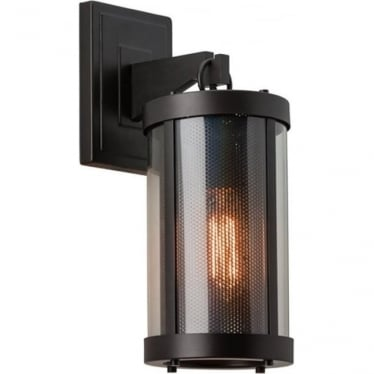 Bluffton Single Wall Light Oil Rubbed Bronze
