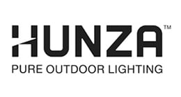 Hunza Outdoor Lighting Floor Light Dark Lighter Louvre Design - stainless steel - Low Voltage