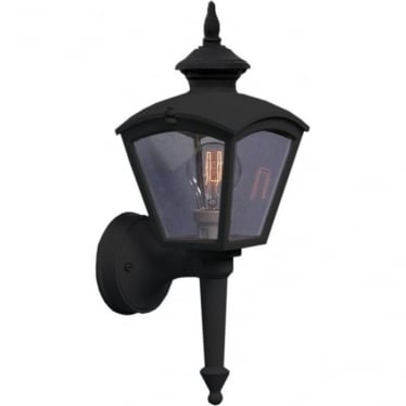 Cassiopeia wall light - black 480-750