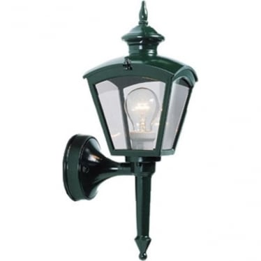 Cassiopeia wall light - green 480-600