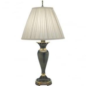 Chattanooga Table Lamp Roman Bronze