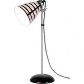 Circle line medium table light