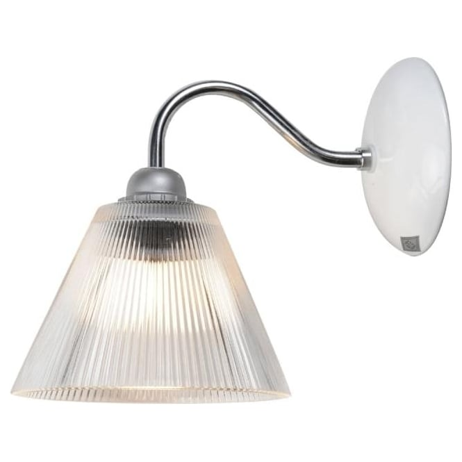 Original BTC Lighting Circus prismatic wall light