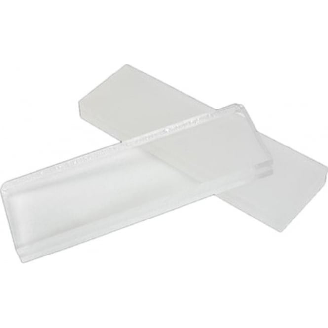 Collingwood Lighting ACRYLIC COVER C 1M Clear - for use with Recessed Line Profile