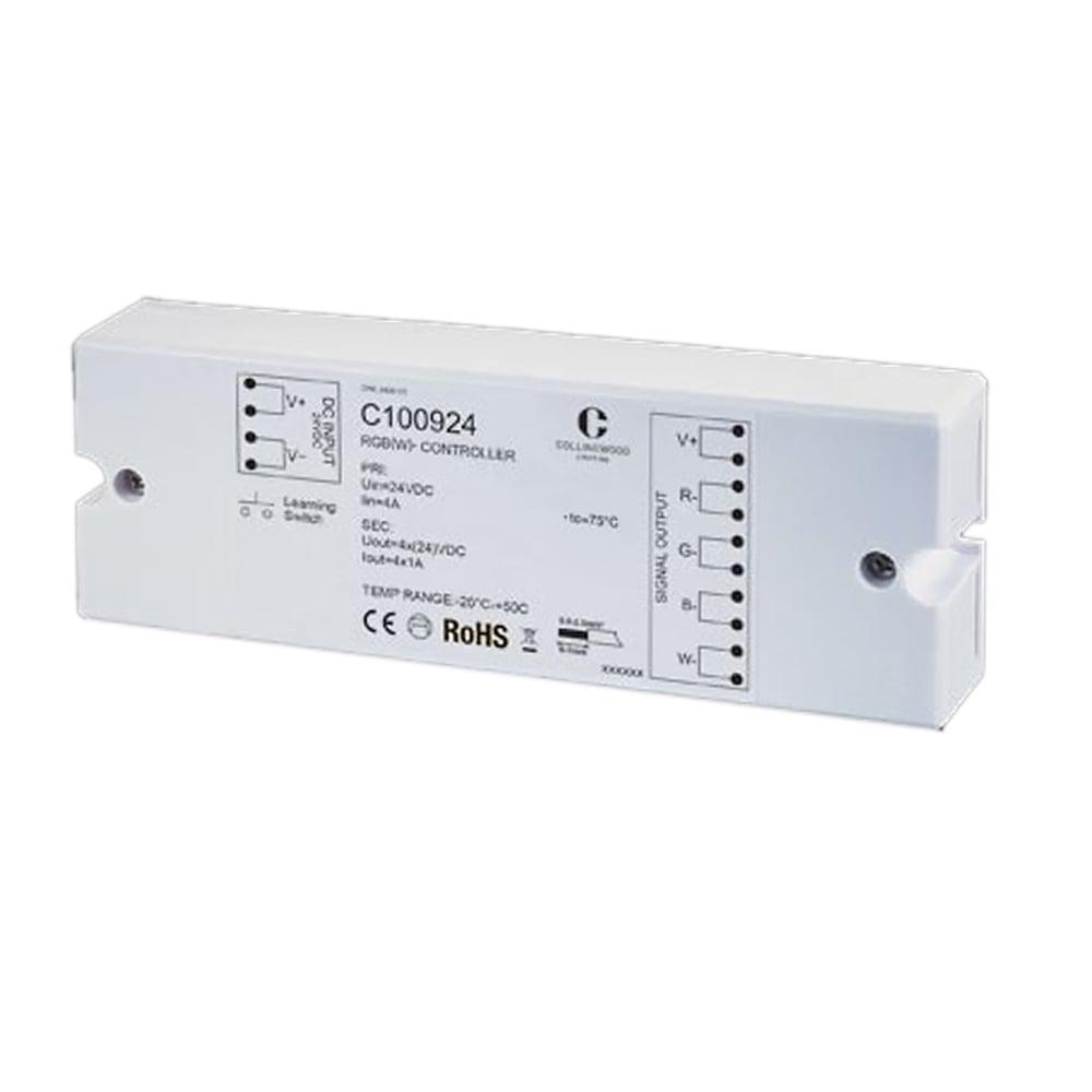 C100924 Controller RGBW/RGB