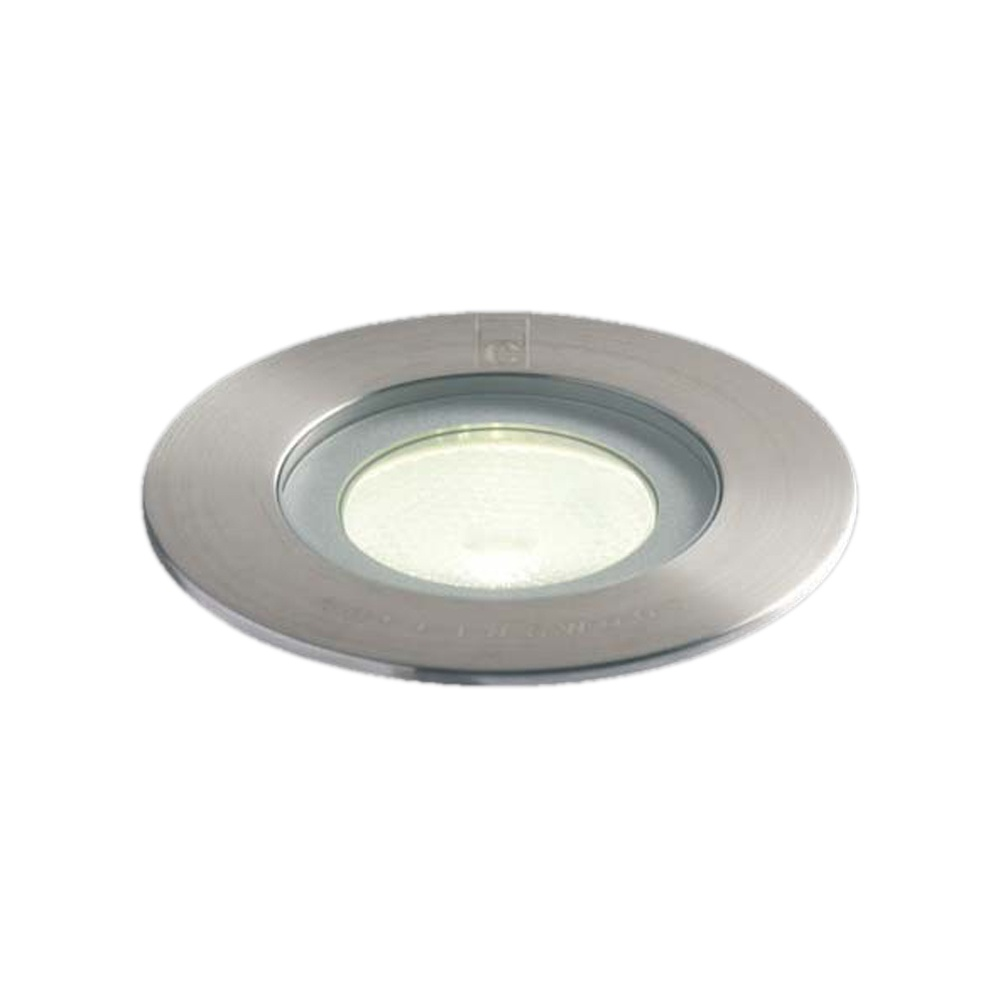 purchase cheap 23add 173b3 GL016 LED Ground Lights - Stainless Steel - Low Voltage