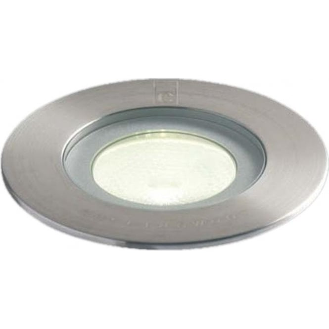 Collingwood Lighting GL016 LED ground lights - stainless steel - Low voltage