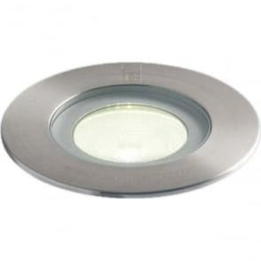 GL016 LED ground lights - stainless steel - Low voltage