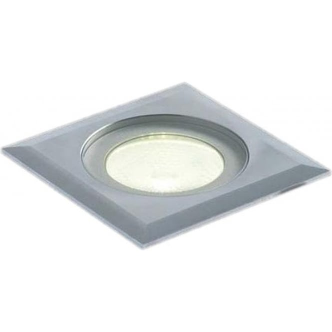 Collingwood Lighting GL016 SQ  ground lights - Stainless steel - Low voltage