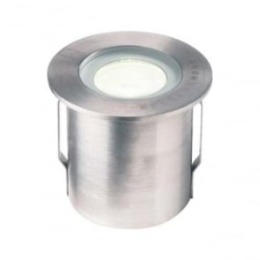 GL019 1W Mini LED ground light - stainless steel - Low voltage
