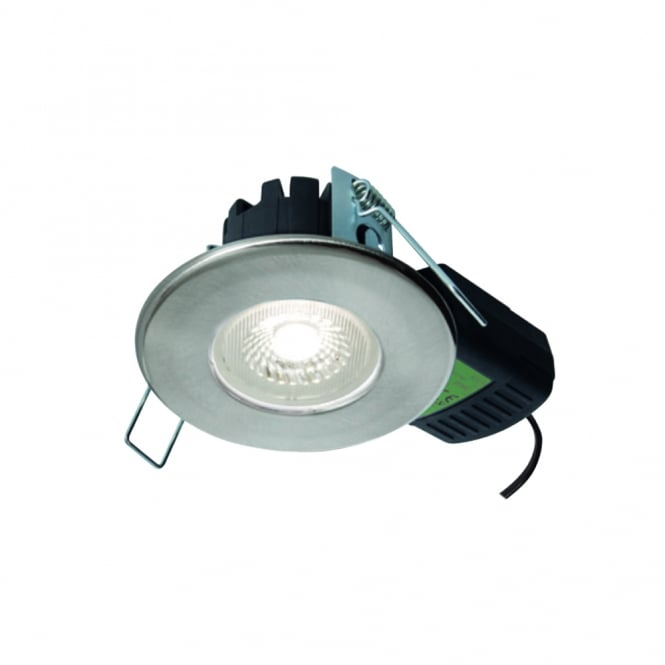 Collingwood Lighting H2 Pro 550 CS Colour switchable, Dimmable, Fire-rated LED Downlight - 6500K/4000K/3000K