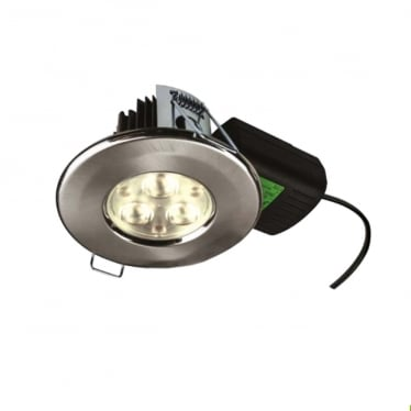 H2 Pro 550 Dimmable, Fire-rated, LED Downlight