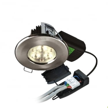 H2 Pro 550 T Dimmable, Fire-rated, LED Downlight
