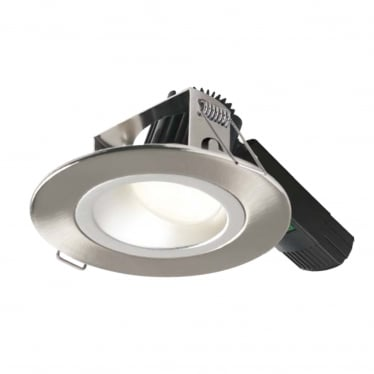 H5 1000 Asymmetric Low Glare, Fire-rated LED Downlight