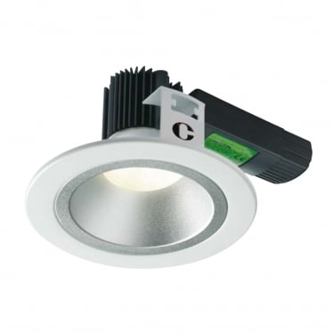 H5 1000 Symmetric Low Glare, Fire-rated LED Downlight