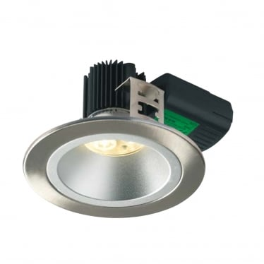 H5 500 Symmetric Low Glare, Fire-rated LED Downlight