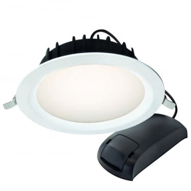 H6 Lite Dimmable Commercial LED Downlight