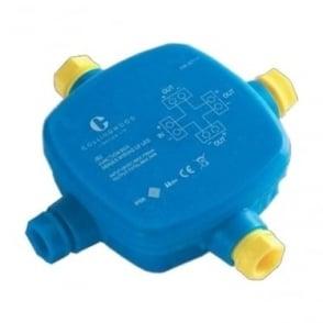JB2 (Series) Waterproof junction box
