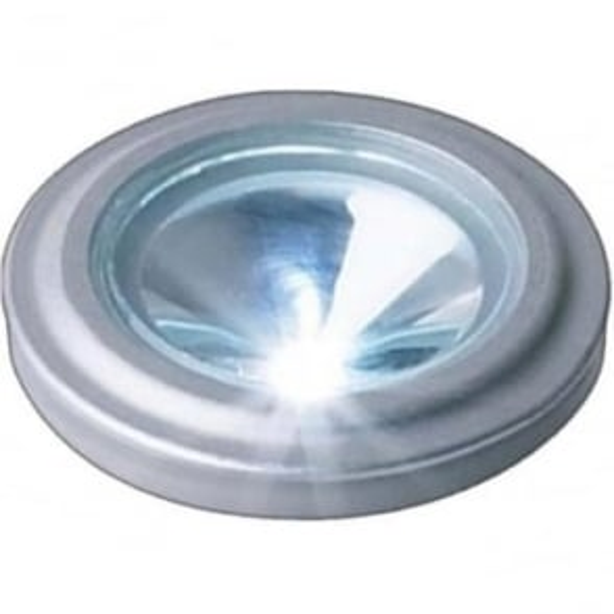 LED Lyte IP T mini THREADED LED light Universal Light - Anodised aluminium