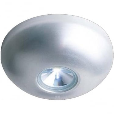 LED Lyte Surface Mounted LED mini light Universal Light - Anodised aluminium - Low voltage