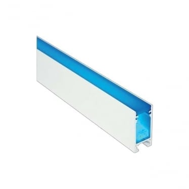 LINE PROFILE for LEDSTRIP IP 20mm 1m