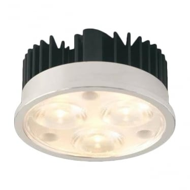 LL030A MR16 3W Replacement LED - Low voltage