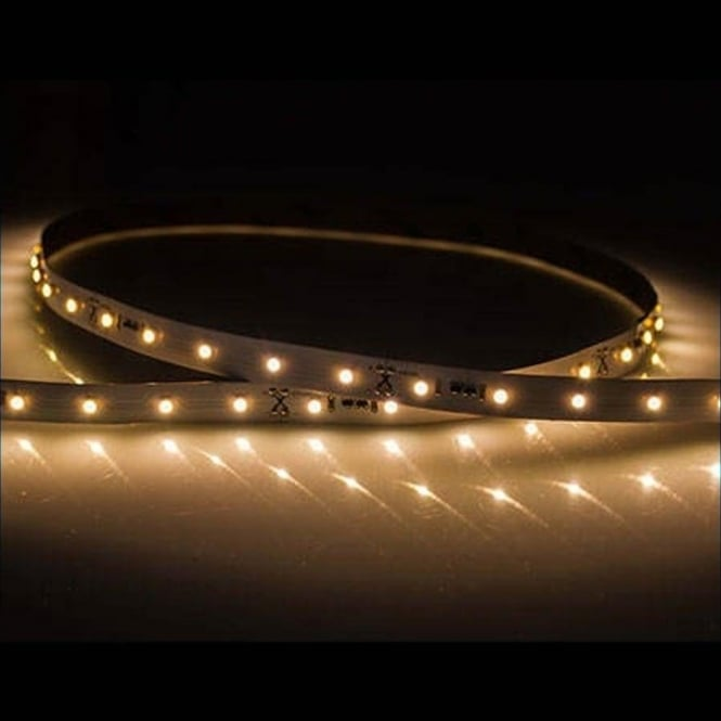 Collingwood Lighting LSC03 Flexible LED Strip IP20 3000K / 2700K - Bespoke lengths