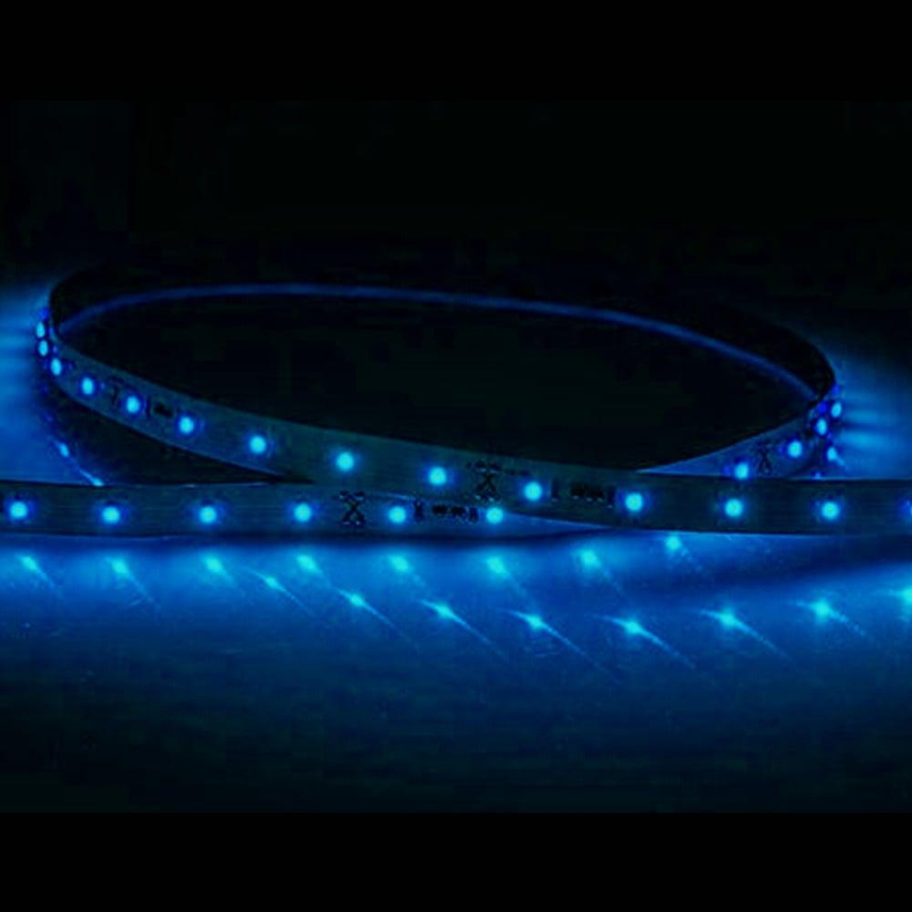 Collingwood lighting collingwood lighting lsc03 flexible led strip lsc03 flexible led strip ip20 blue bespoke lengths low voltage sciox Images