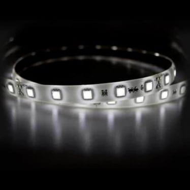 LSC45 Flexible LED Strip IP44 - Bespoke lengths - Low voltage